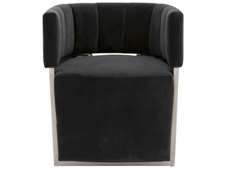 Essential For Living District Accent Chair ESL4561COGRYBSTL