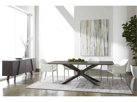 Essentials for Living District Modern Casual Dining Room Set ESL4630BRAIVOSET3