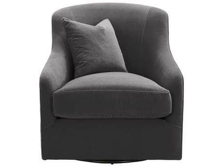 Essential For Living Stitch & Hand Dark Dove / Accent Chair