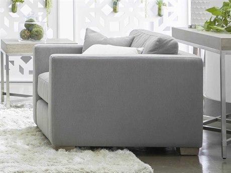 Essentials for Living Stitch & Hand Livesmart Peyton-slate / Natural Gray Club Chair ESL66001LPSLANG
