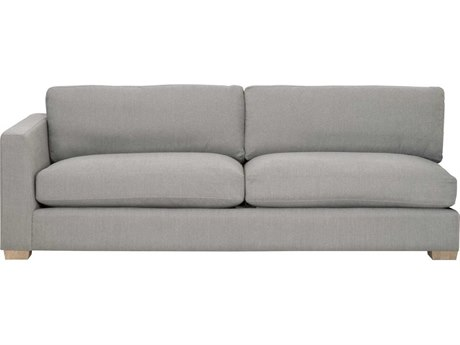 Essential For Living Stitch & Hand Left Arm Loveseat