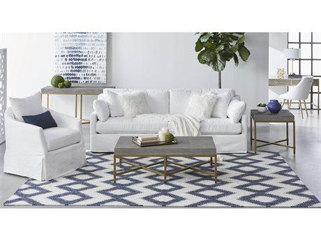 Essentials for Living Stitch & Hand Living Room Set ESL66033LPPRLSET1