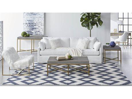 Essentials for Living Stitch & Hand Living Room Set ESL66033LPPRLSET2
