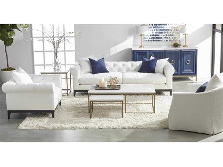 Essentials for Living Stitch & Hand Living Room Set ESL66053LPPRLSET1