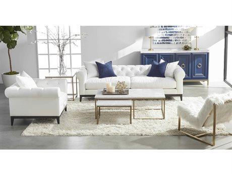Essentials for Living Stitch & Hand Sofa Set Modern Living Room ESL66053LPPRLSET2