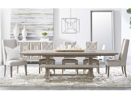 Essentials for Living Traditions Dining Room Set ESL6015NGSET1