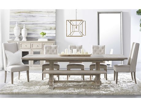Essentials for Living Traditions Casual Dining Room Set ESL6015NGSET2