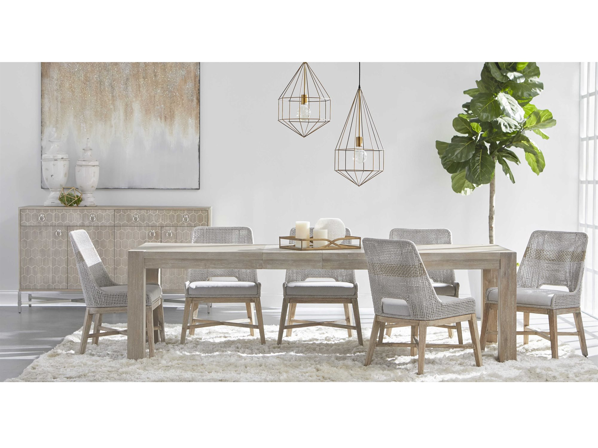 Essentials For Living Traditions Casual, Casual Dining Room Sets