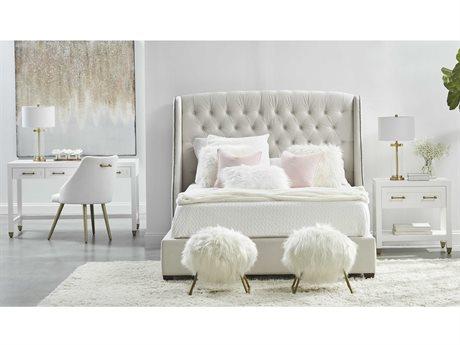 Essentials for Living Villa Casual Platform Bed Bedroom Set