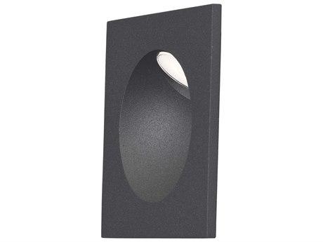 ET2 Alumilux Pathway Bronze 3'' Wide LED Outdoor Wall Light ET2E42403BZ