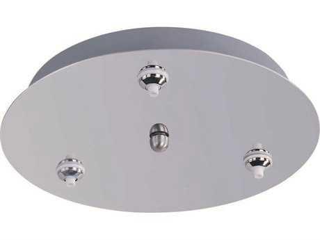 ET2 RapidJack Polished Chrome LED Pendant Accessory ET2EC85003PC