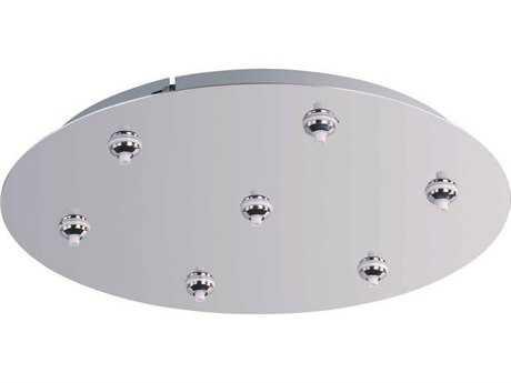 ET2 RapidJack Polished Chrome LED Pendant Accessory ET2EC85018PC