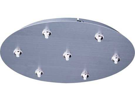 ET2 RapidJack Xenon Satin Nickel Pendant Accessory ET2EC95018SN
