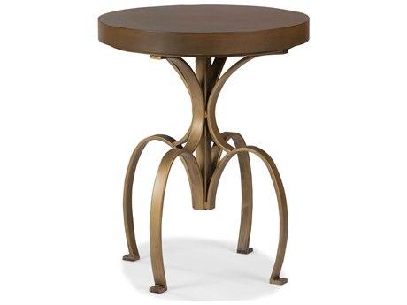 Fairfield Chair Artisan 20'' Wide Round Pedestal Table