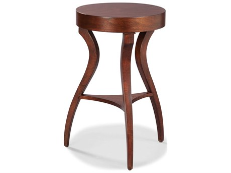 Fairfield Chair Belmont 14'' Wide Round End Table FFC810588
