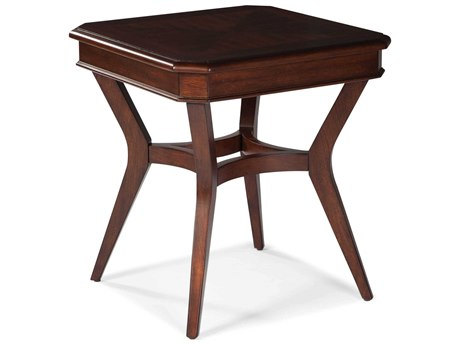 Fairfield Chair Belmont 24'' Wide Square End Table