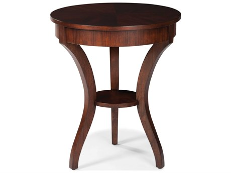 Fairfield Chair Belmont 22'' Wide Round End Table