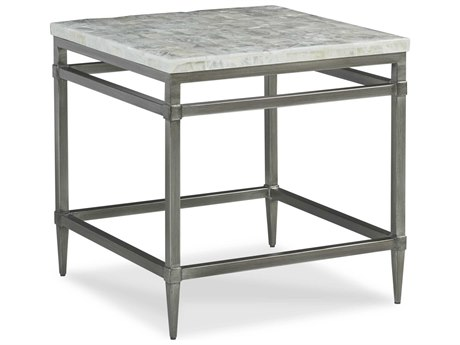 Fairfield Chair Bennington 24'' Wide Square End Table FFC808894