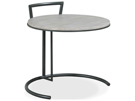Fairfield Chair Calais 26'' Wide Round End Table