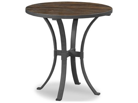 Fairfield Chair Churchill 26'' Wide Round End Table