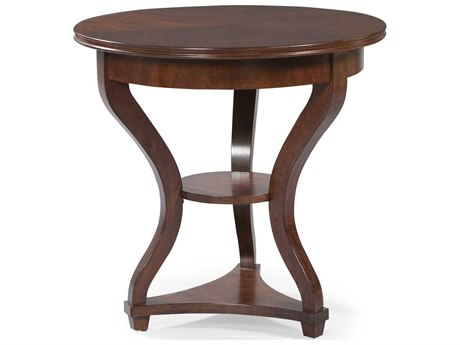 Fairfield Chair Grandview 28'' Wide Round End Table