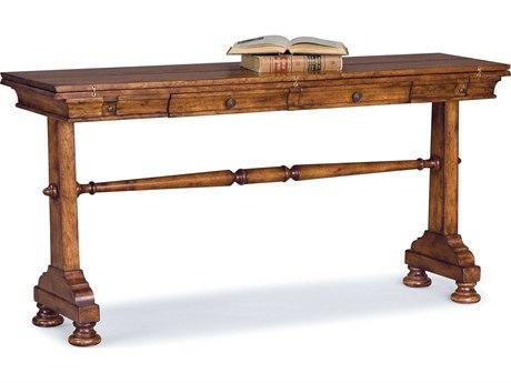Fairfield Chair Heirloom 60'' Wide Rectangular Console Table