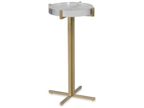 Fairfield Chair Lindsay 14'' Wide Round Pedestal Table