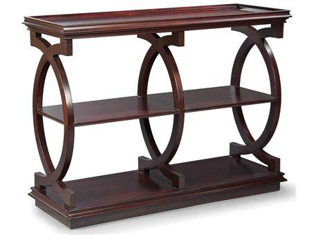 Fairfield Chair Manhattan 48'' Wide Rectangular Console Table