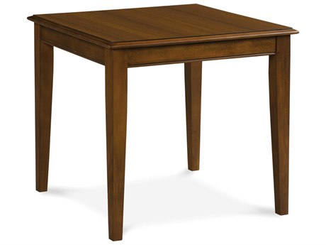 Fairfield Chair Mcdonald 26'' Wide Square End Table