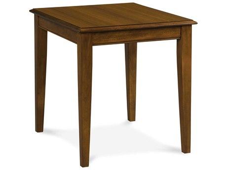 Fairfield Chair Mcdonald 22'' Wide Rectangular End Table