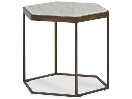 Fairfield Chair Mod Squad 24'' Wide Hexagon End Table