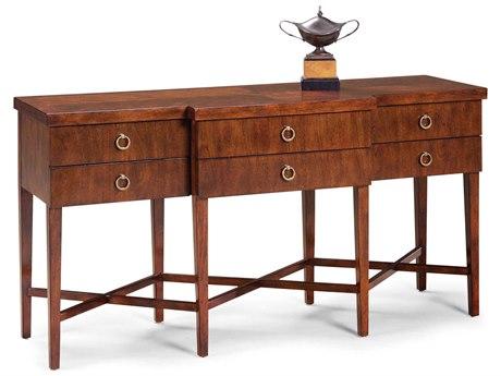 Fairfield Chair Regency 56'' Wide Rectangular Console Table