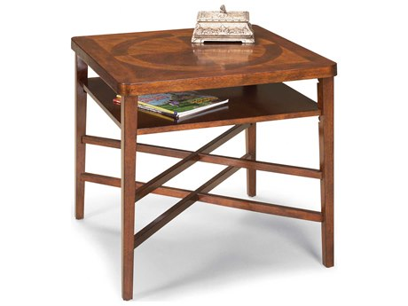 Fairfield Chair Regency 26'' Wide Square End Table