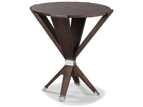 Fairfield Chair Revelation 24'' Wide Round End Table