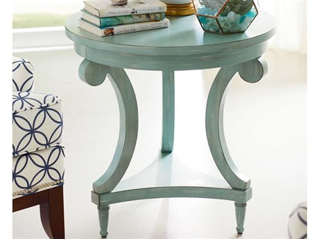 Fairfield Chair Tranquility 26'' Wide Round End Table