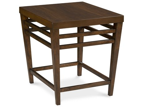 Fairfield Chair Vero 22'' Wide Square End Table FFC8194ET