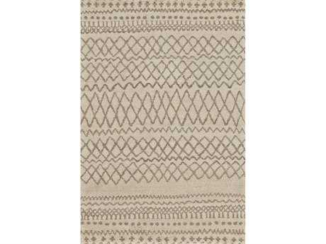 Feizy Rugs Barbary Rectangular Natural Ivory Area Rug