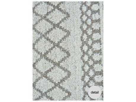 Feizy Barbary Rectangular Natural & Ivory Area Rug