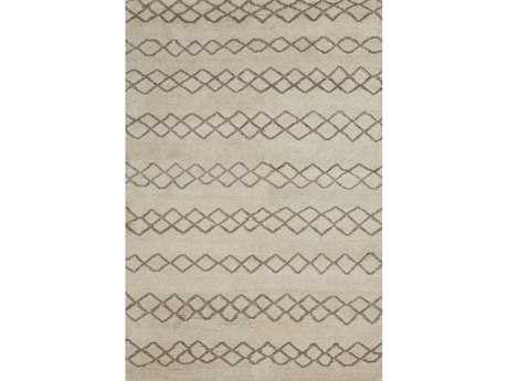 Feizy Rugs Barbary Rectangular Natural Cashmere Area Rug