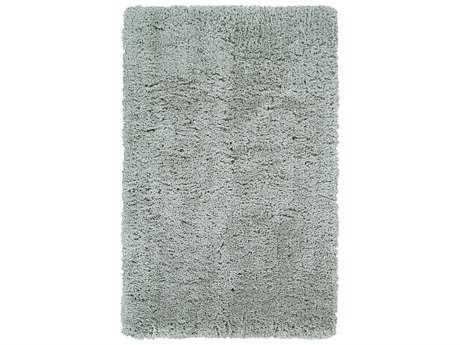 Feizy Beckley Rectangular Fog Area Rug FZ4450FFOG