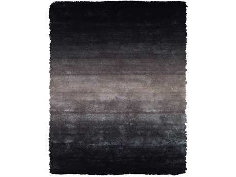 Feizy Rugs Indochine Rectangular Gray Area Rug FZ4551FGRAY