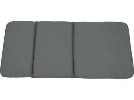 Fermob Monceau Storm Grey Patio Cushion