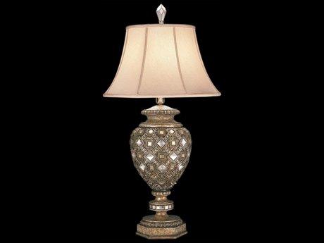 Fine Art Lamps A Midsummer Nights Dream 174110ST Table Lamp FA174110ST