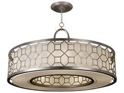 Fine Art Lamps Allegretto Silver Collection