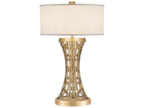 Fine Art Lamps Allegretto Gold 784910-2ST Table Lamp FA7849102ST