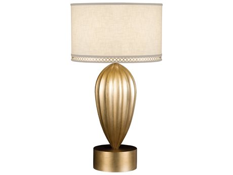 Fine Art Lamps Allegretto Gold 793110-2ST Table Lamp FA7931102ST
