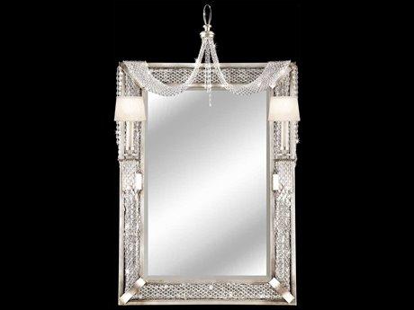 Fine Art Lamps Cascades 751255ST Two-Light Wall Sconce