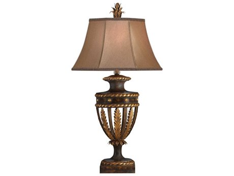 Fine Art Lamps Castile 229710ST Table Lamp FA229710ST
