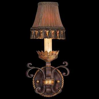 Fine Art Lamps Castile 220750ST Wall Sconce FA220750ST