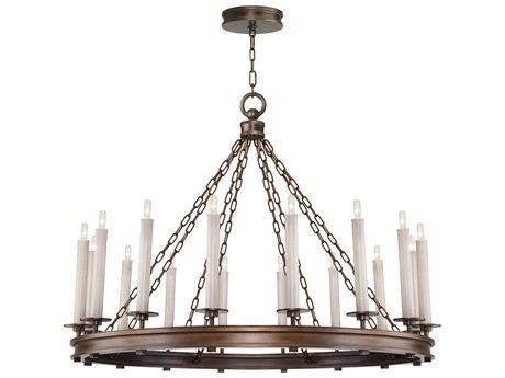 Fine Art Lamps Cienfuegos 16-Light 41'' Wide Chandelier FA8887401ST